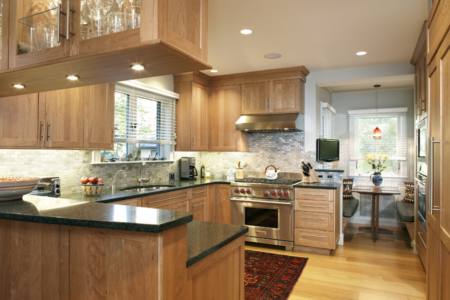 design-build renovation, Boston, Massachusetts