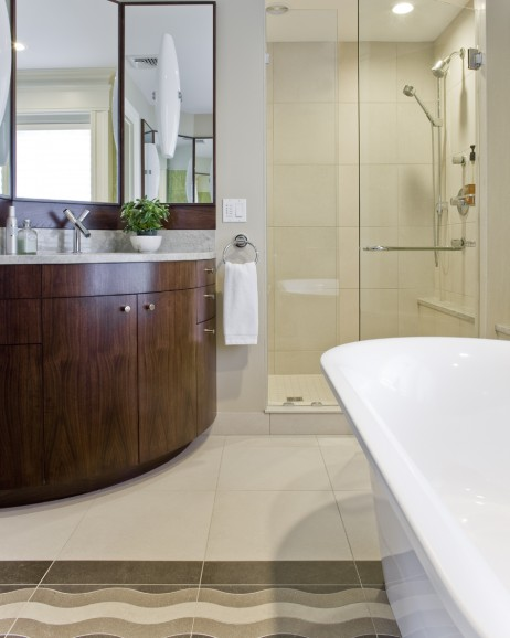 Luxurious Master Bath Upgrades