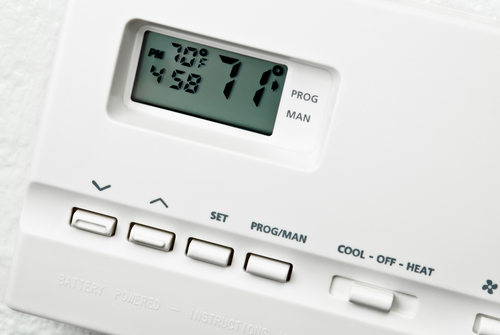 setback thermostats