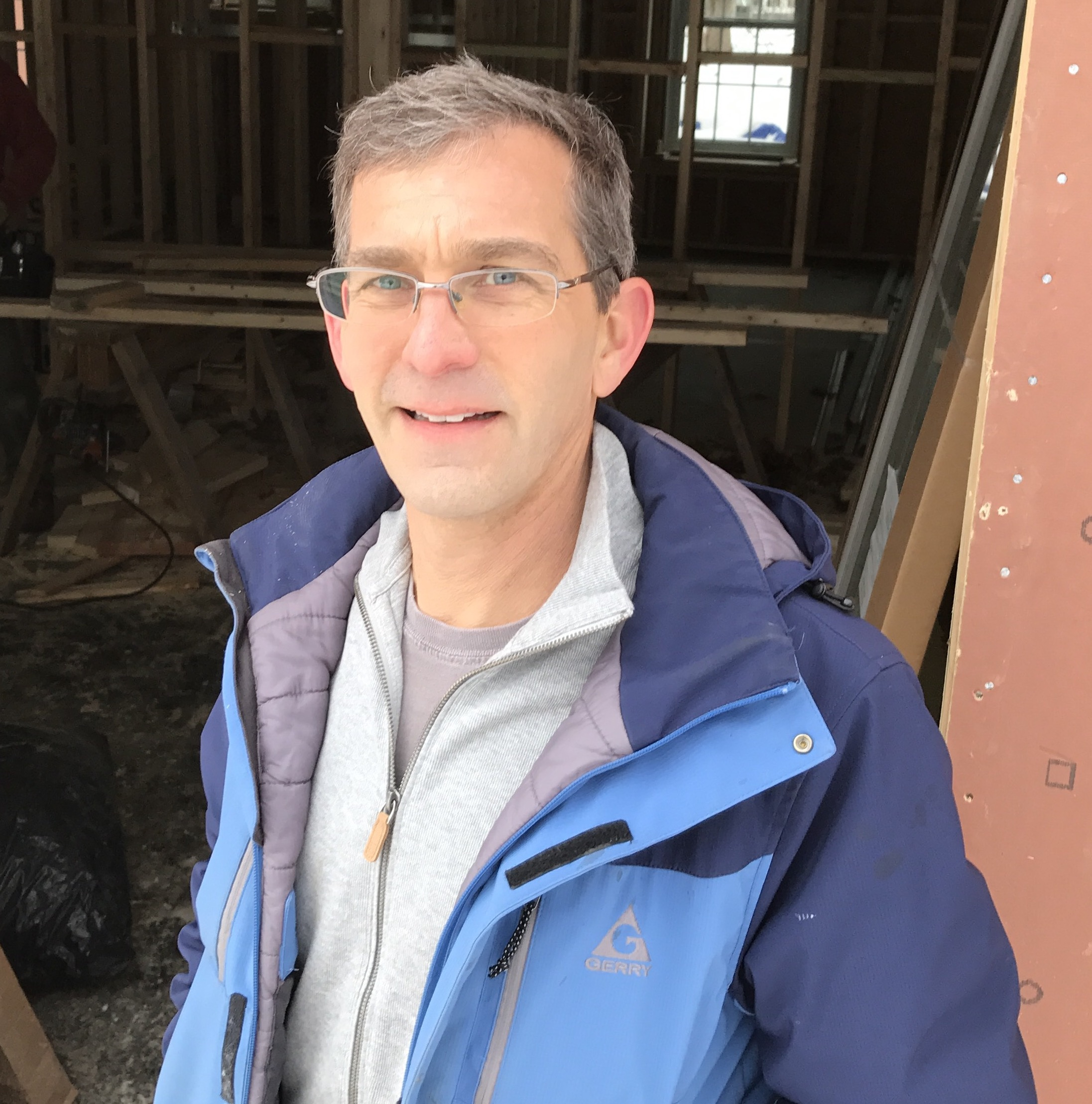 Sage Builders Jonathan Kantar