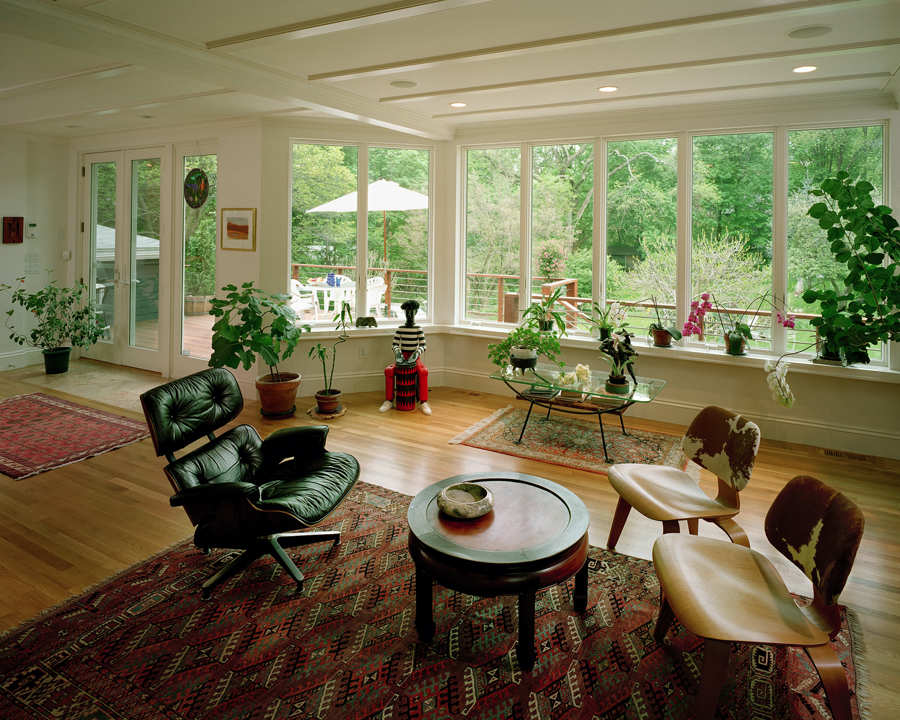 high-performance windows, Boston, Massachusetts
