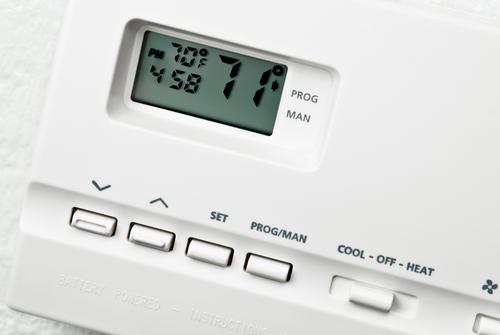setback thermostats
